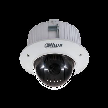 Куполна камера Dahua 2 Megapixel 1080P, Starlight True Day&Night, HDCVI, PTZ 12x SD42C212I-HC