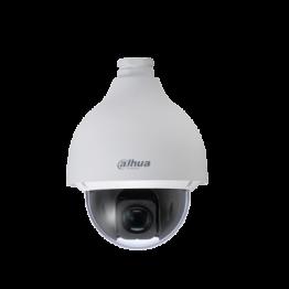 Куполна камера Dahua 1 Megapixel 720P, Starlilght Day&Night, HDCVI, PTZ 31x SD50131I-HC