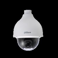 Мрежова IP куполна камера Dahua 2 Megapixel 1080P, Day&Night, 25x, WDR, ONVIF, SD50225U-HNI