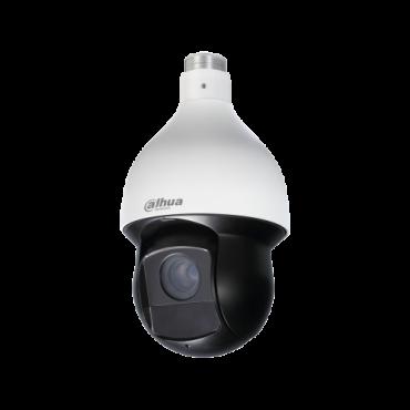 Мрежова IP куполна камера Dahua 1 Megapixel 1080P, Starlight Day&Night, 4x, WDR, ONVIF, SD59131U-HNI