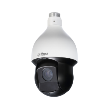 Мрежова IP куполна камера Dahua 4 Megapixel, Day&Night, 30x, WDR, ONVIF S, SD59430U-HN