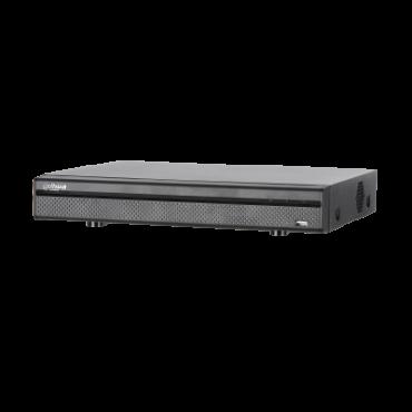 16 канален DVR рекордер Dahua, Pentabrid HCVR, XVR5116H