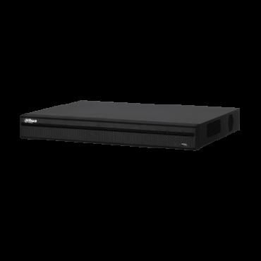 Осем канален DVR рекордер Dahua, Pentabrid HCVR, XVR5208A