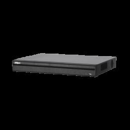 Осем канален DVR рекордер Dahua, Pentabrid HCVR, XVR7208A