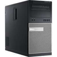Компютър DELL OptiPlex 990 с процесор Intel Core i5, 2500 3300Mhz 6MB, 8192MB DDR3, 500 GB SATA, MiniTower