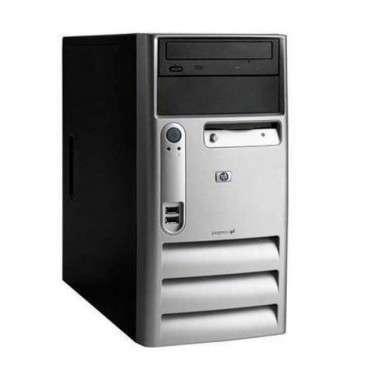 HP Compaq d230MT-1980