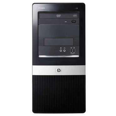 HP Compaq dx2420MT