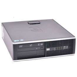 HP Compaq Elite 8000SFF