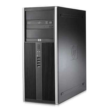 HP Compaq Elite 8100CMT