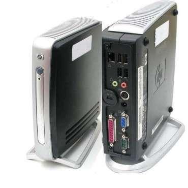 HP Compaq T5520