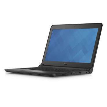 "Лаптоп DELL Latitude 3340 с процесор Intel Core i3, 4005U 1700MHz 3MB, 4096MB So-Dimm DDR3L, 128 GB 2.5 Inch SSD, 13.3"", 1366x768 WXGA LED 16:9, HDMI"