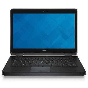 """Лаптоп DELL Latitude E5440 с процесор Intel Core i5 4300U 1900Mhz 3MB, 4096MB So-Dimm DDR3, 128 GB 2.5 Inch SSD, 14"""" 1366x768 WXGA LED 16:9"""