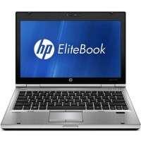 "Лаптоп HP EliteBook 2560p с процесор Intel Core i5 2410M 2600Mhz 3MB, 12.5"", 4GB DDR3, 250 GB"