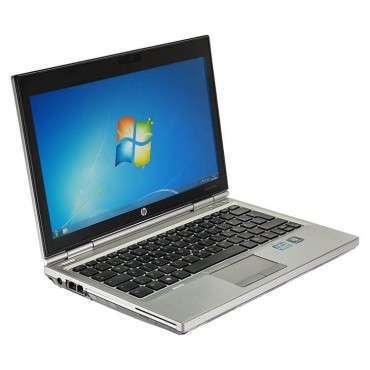 """Лаптоп HP EliteBook 2570p с процесор Intel Core i7, 3520M 2900MHz 4MB, 4096MB So-Dimm DDR3, 320 GB SATA, 12.5"""", 1366x768 WXGA LED 16:9"""
