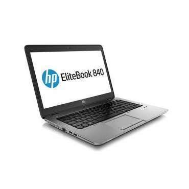 """Лаптоп HP EliteBook 840 G2 с процесор Intel Core i5, 5300U 2300MHz 3MB, 14"""", 8GB DDR3, 500GB HDD"""