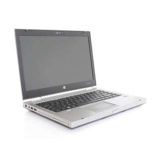 "Лаптоп HP EliteBook 8470p с процесор Intel Core i5, 3320M 2600Mhz 3MB, 14"", 4096MB DDR3, 320 GB SATA"