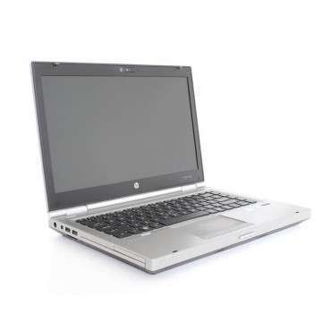 "Лаптоп HP EliteBook 8470p с процесор Intel Core i7 3520M 2900MHz 4MB, 14"", 4096MB DDR3, 320 GB SATA"