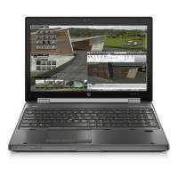 """Работна станция HP EliteBook 8570w с процесор Intel Core i5, 3360M 2800Mhz 3MB, 15.6"""" FullHD, 8GB DDR3, 500GB HDD"""