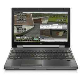 "Работна станция HP EliteBook 8570w с процесор Intel Core i5, 3360M 2800Mhz 3MB, 15.6"" FullHD, 8GB DDR3, 500GB HDD"
