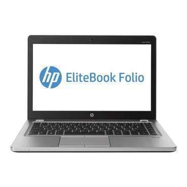 """Лаптоп HP EliteBook Folio 9470m с процесор Intel Core i5, 3337U 1800MHz 3MB, 14"""", 4096MB DDR3, 500 GB SATA, 1366x768 WXGA LED 16:9"""