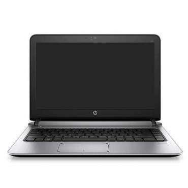 "Лаптоп HP ProBook 430 G3 с процесор  Intel Pentium 4405U 2100MHz 2MB, 4096MB So-Dimm DDR4, 128 GB M.2 SSD, 13.3"",  1366x768 WXGA, HDMI"