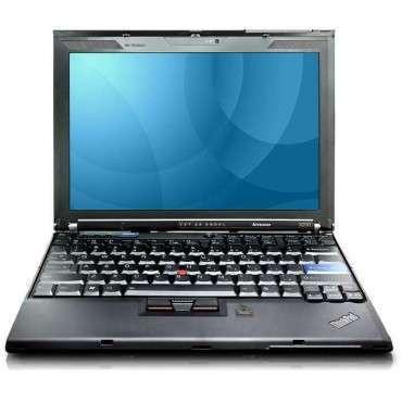 Lenovo ThinkPad X200-2460