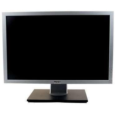 "Монитор DELL P2210f, 22"", 250 cd/m2, 1000:1, 1680x1050 WSXGA+16:10, Silver/Black, USB Hub"