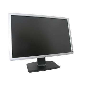 "Монитор DELL P2213t, 22"", 250 cd/m2, 1000:1, 1680x1050 WSXGA+16:10, Silver/Black, USB Hub"