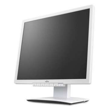 "Fujitsu B19-6 LED, 19"", 1280x1024 SXGA 5:4, Stereo Speakers"
