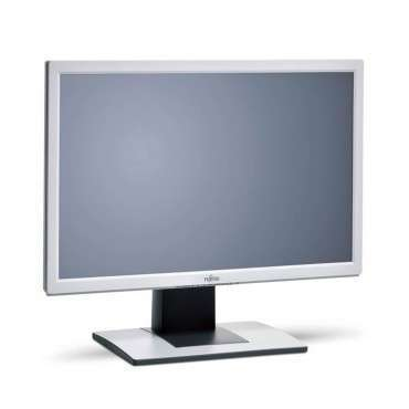 "Монитор Fujitsu B22W-5 ECO, 22"", 1680x1050 WSXGA+16:10, 250 cd/m2, 1000:1, White, Stereo Speakers"