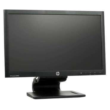"Монитор HP Compaq LA2006x,20"", 250 cd/m2, 1000:1, 1600x900 WSXGA 16:9, Black, USB Hub"