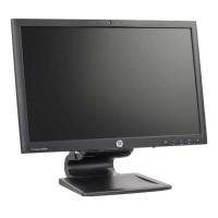 """Монитор HP Compaq LA2206xc, 22"""", 250 cd/m2, 1000:1, 1920x1080 Full HD 16:9, Black, Stereo Speakers + Microphone + USB Hub"""