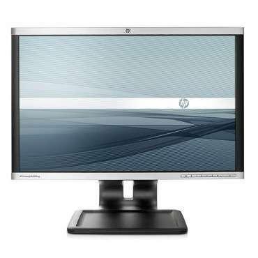"""Монитор HP Compaq LA2405wg, 24"""", 300 cd/m2, 1000:1, 1920x1200 WUXGA 16:10, Silver/Black, USB Hub"""