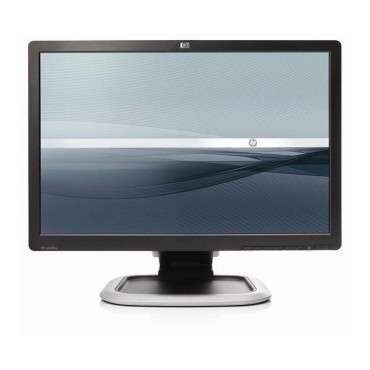 "Монитор HP L2245wg, 22"", 300 cd/m2, 1000:1, 1680x1050 WSXGA+16:10, Black, USB Hub"